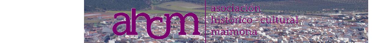 Asociacion Historico Cultural Maimona